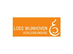 Verloskundige Loes Wijnhoven